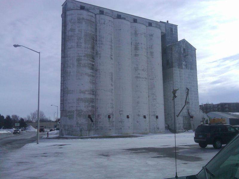 Wgtn Grain Elevator - Low Res